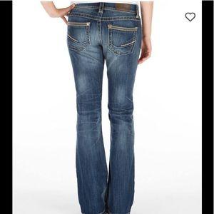 Buckle BKE Culture Boot Jean